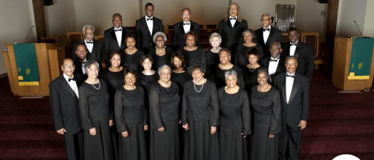 Huntsville Spiritual Choral Concert